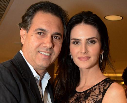 Gustavo e Lisandra