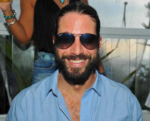 Marco Antonio Gimenez