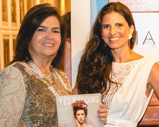 Martha Medeiros e Fernanda Suplicy