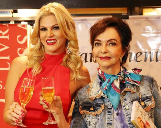 Val e Vera Loyola