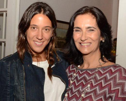 Isabel Niemeyer e Katia Mindlin Leite Barbosa