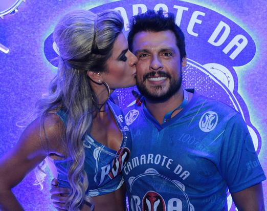 Mirella Santos e Ceará