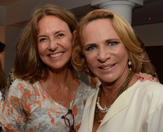 Stella Lutterbach e Lenny Niemeyer