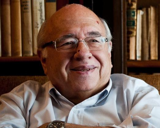 Luis Fernando Veríssimo - Crédito - Reprodução