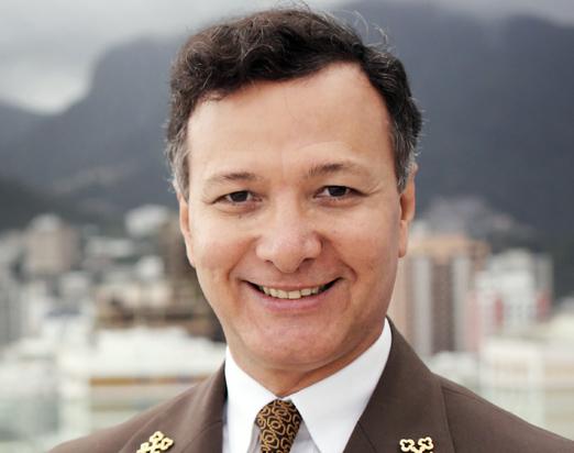 Paulo Roberto Correa