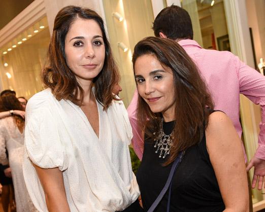 Bia Rosa e Isabella Giobbi