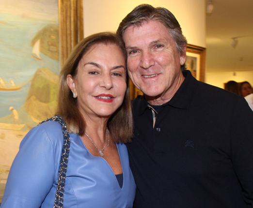 Ana e Horacio Dale