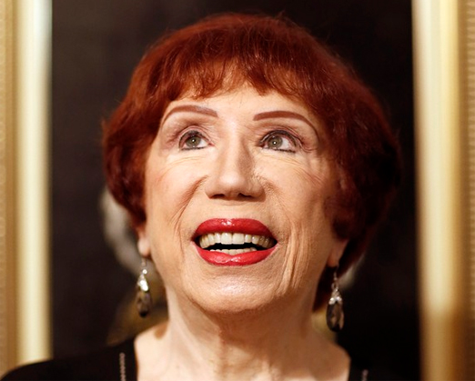 Berta Loran