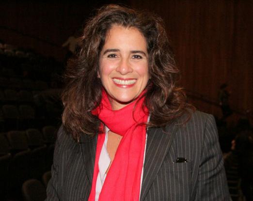 Lucia Veríssimo