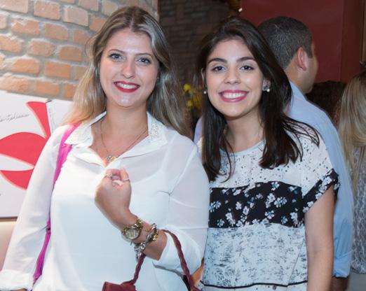 Rafaella Costa e Nicole  Alves