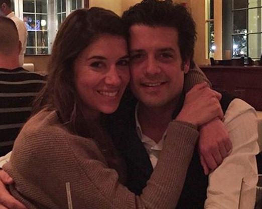 Rebeca Abravanel e Guilherme Mussi