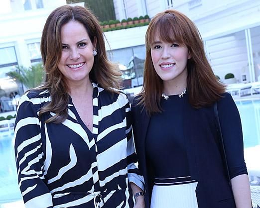 Renata e Marcela Ceribelli