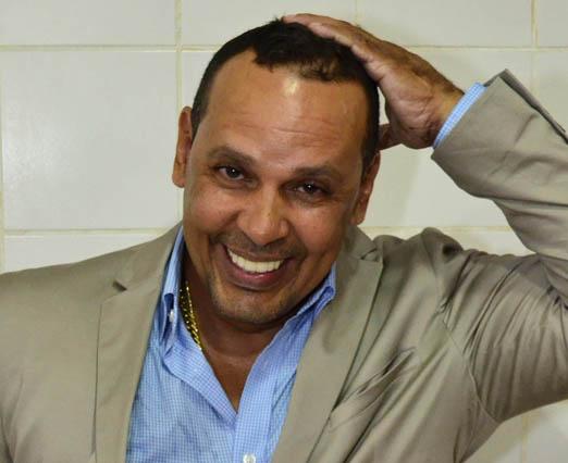 Marcos Falcon