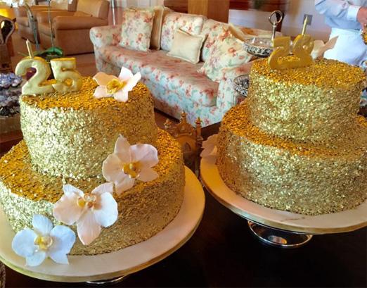 Os bolos de La Veríssimo