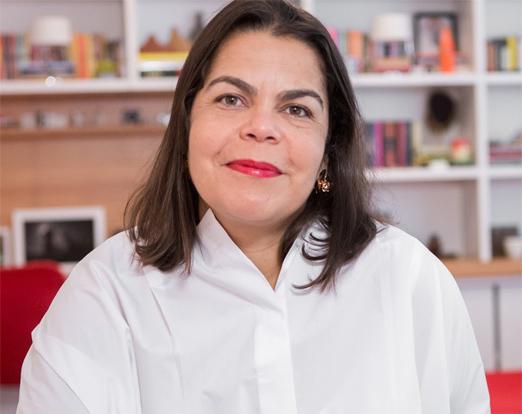 Daniela Falcão