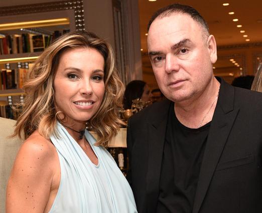 Camila Klein e Reinaldo Lourenço