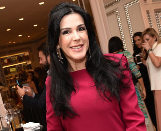 Eliandra Mendes