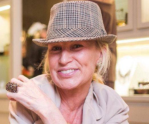 Marie Annick Mercier