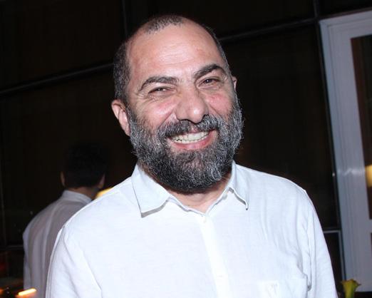 Alberto Hiar