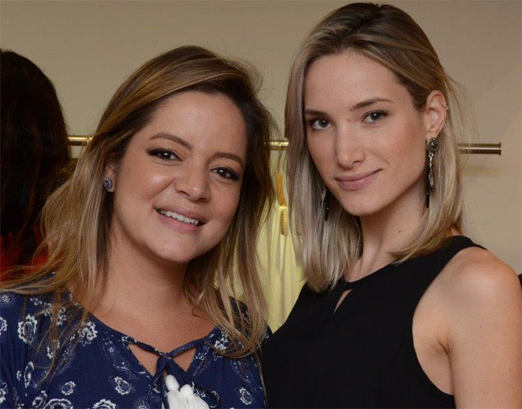 Bianca Gibbon e Ana Hartman