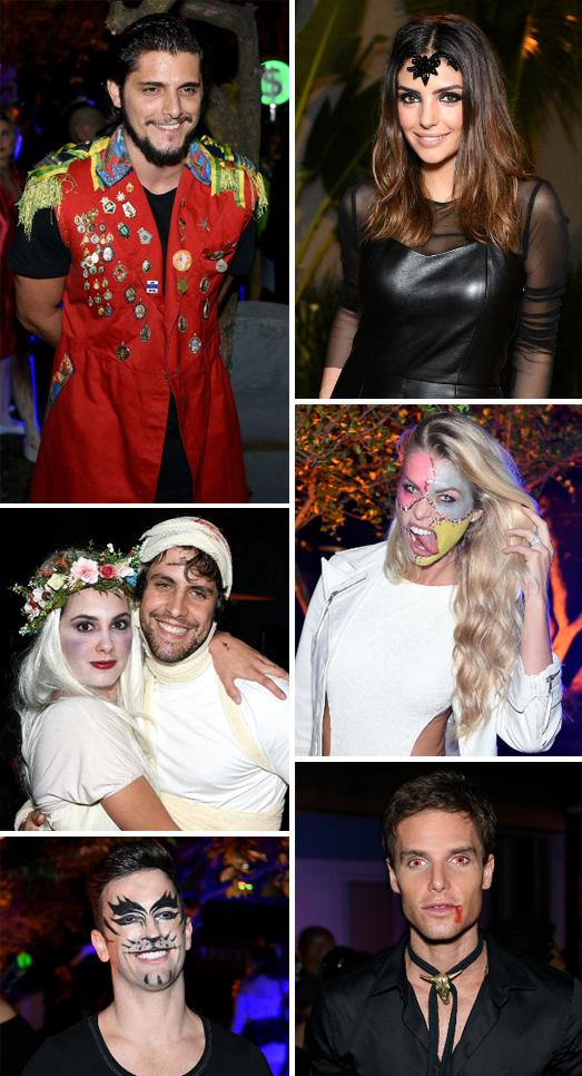 Galeria Ausländer Halloween Party