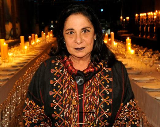 Maria Alice Solimene