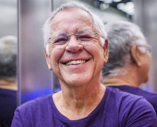 Nelson Motta