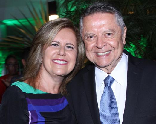 Paulo e Betty Torres