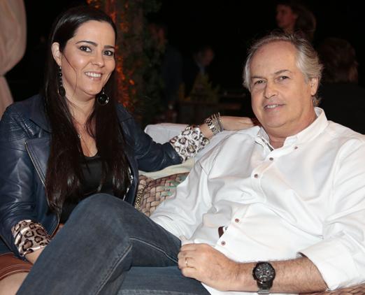 Simone Tostes e Renato Urbinder