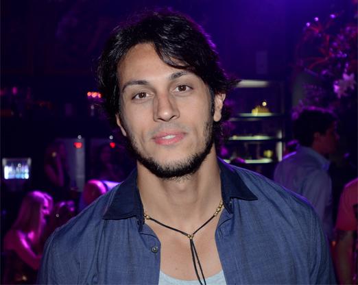 Thiago Mansur