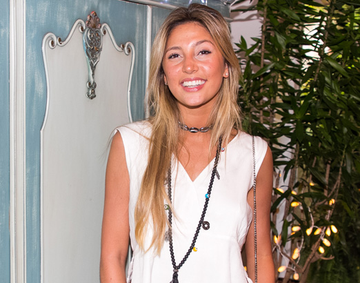 Carolina Ugolini