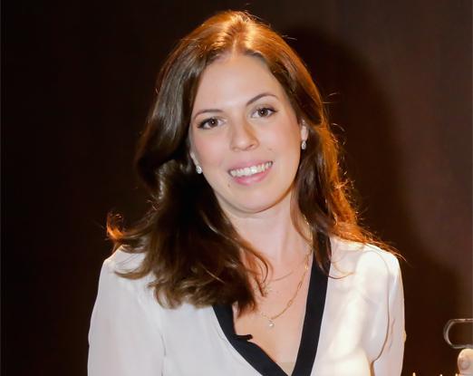 Manoela Cesar