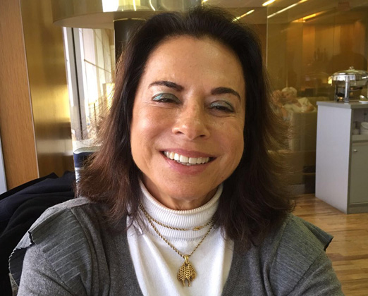 Yvonne Bezerra de Mello
