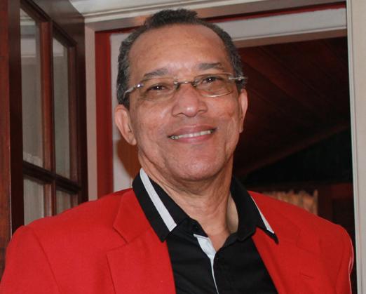 Amaro Leandro Barbosa