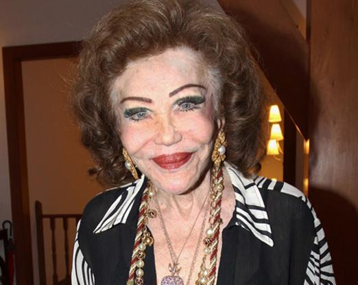 Angélique Chartouny