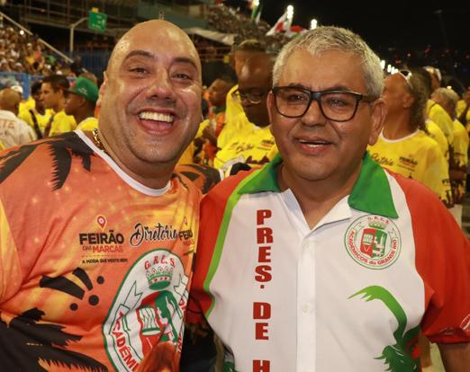 Joãozinho King e Jayder Soares