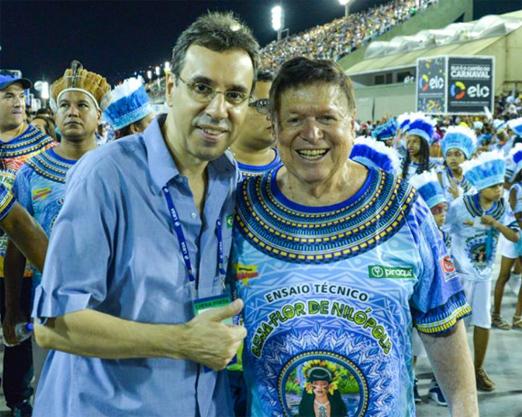 Jorge Castanheira e Boni