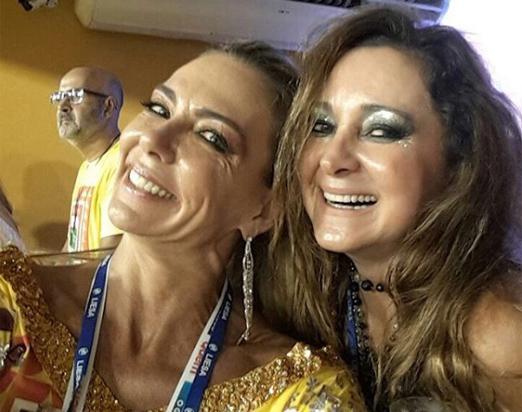 Camarote Rio - Márcia Veríssimo e Alessandra Pirotelli