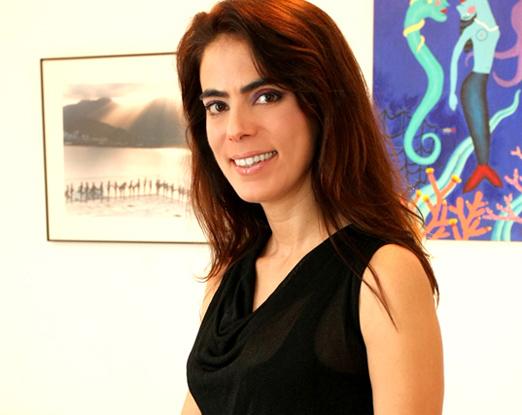 Heloísa Faissol
