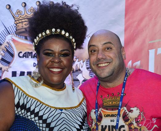 King - Cacau Protásio e Joãozinho King