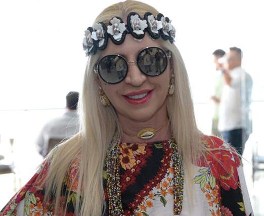 Lia Ferreira