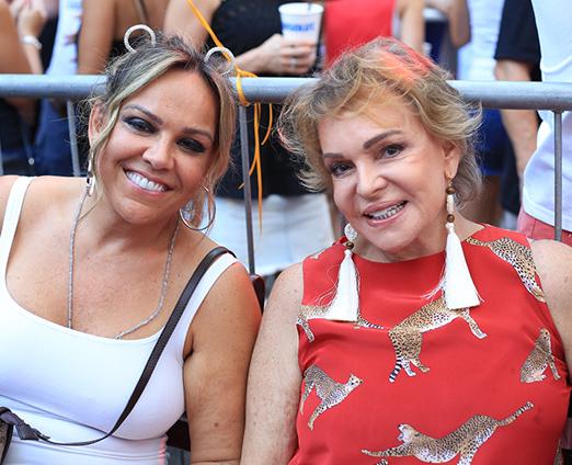 Marlene Scarpa e Helena Mottin