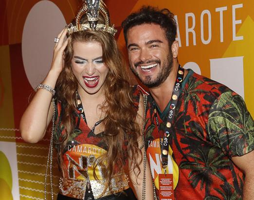 N° 1 - Rayanne Moraes e Sidney Sampaio