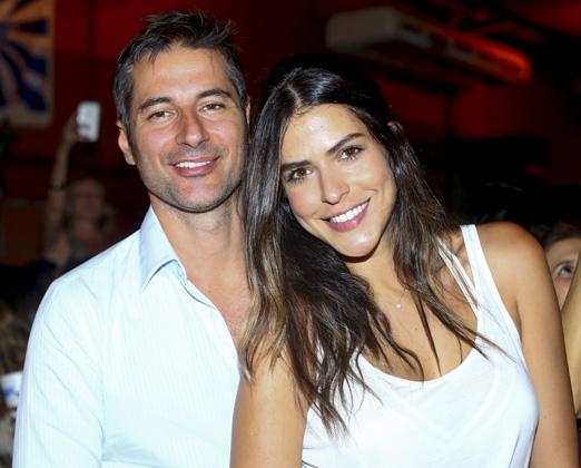 Renato e Livia Bisoni