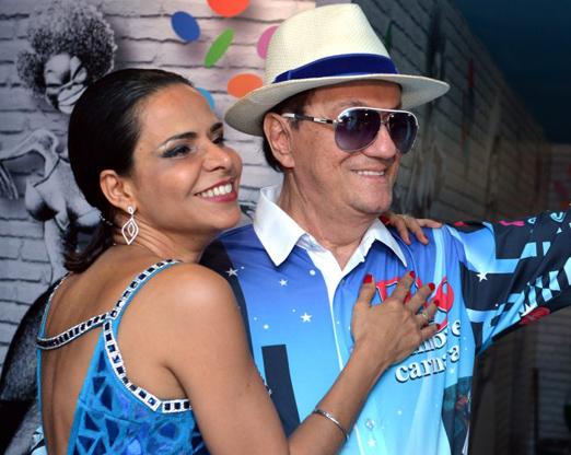 Rio, Samba & Carnaval - Lene DeVictor e Mauricio Mattos