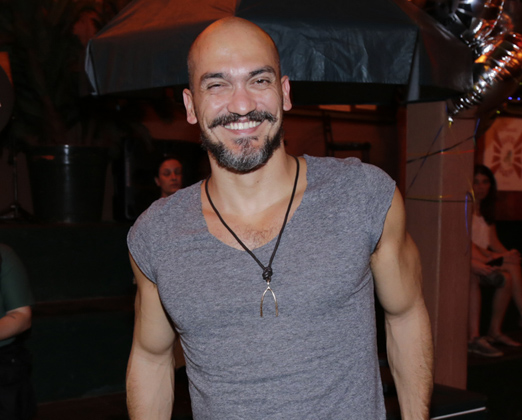 Rodrigo Salles