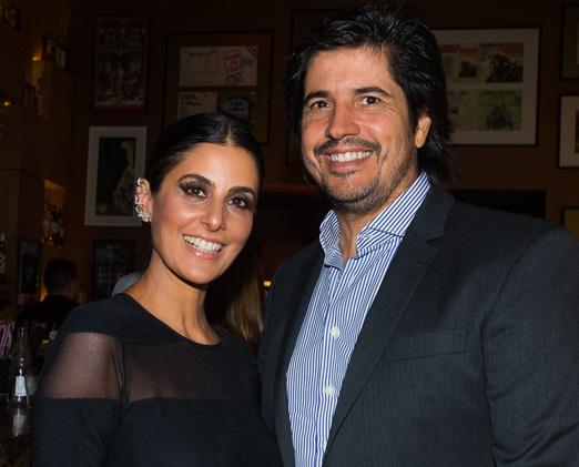 Andrea Conti e Fabio Vasconcelos