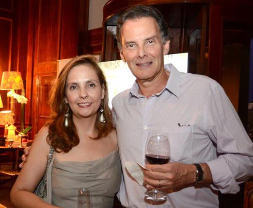 Andrea Pittigliani e Isaac Bernstein