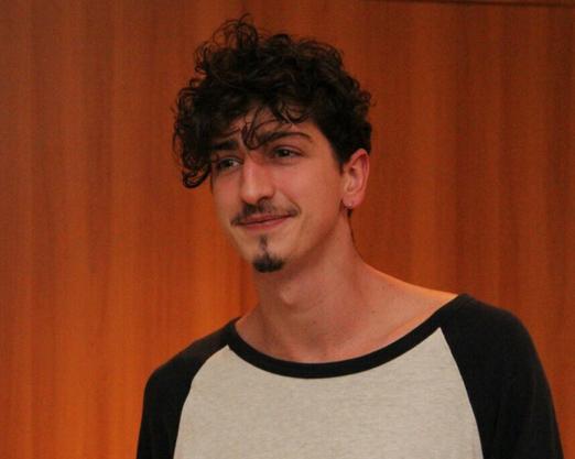 Johnny Masssaro
