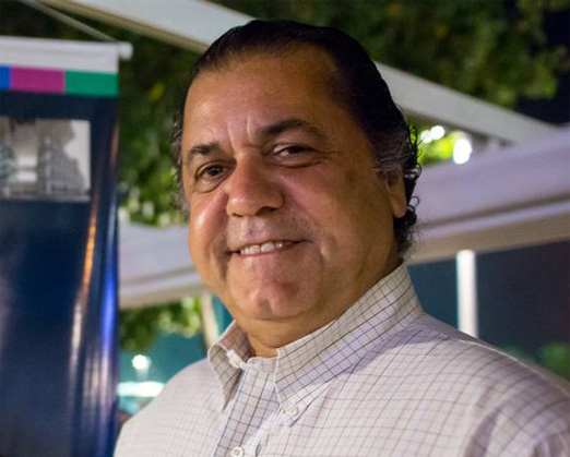 Omar Peres